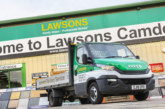 Lawsons uses IVECO's support for Daily fleet