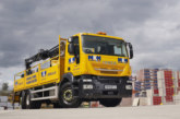MKM chooses IVECO Stralis X-Way