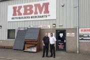 MBO for Keith Builders Merchants