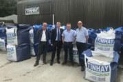 Tinhay Building Supplies joins NBG