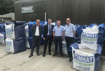 Tinhay Building Supplies joins NBG
