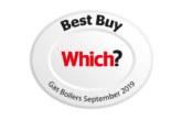 Worcester Bosch named Which? Best Buy Boiler Brand