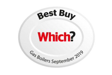 Worcester Bosch named Which? Best Buy Boiler Brand