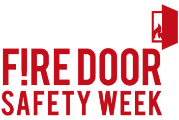 Fire Door Safety Week 2019