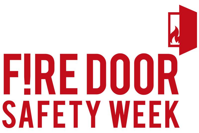 Fire Door Safety Week 2019