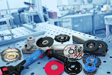 Bosch 'innovation day' round up