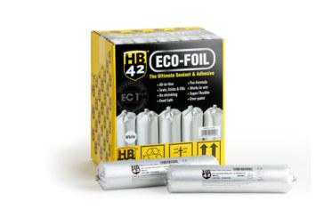 HB42 Eco-Foil and single use plastics