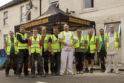 Tarmac Cement supports Band of Builders