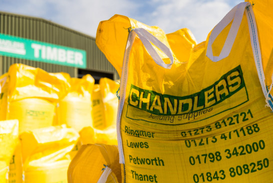 Chandlers and Parkers announce merger