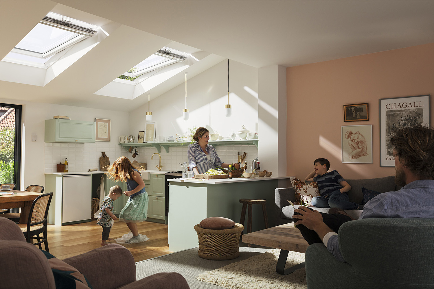 VELUX on Brexit home improvement impact