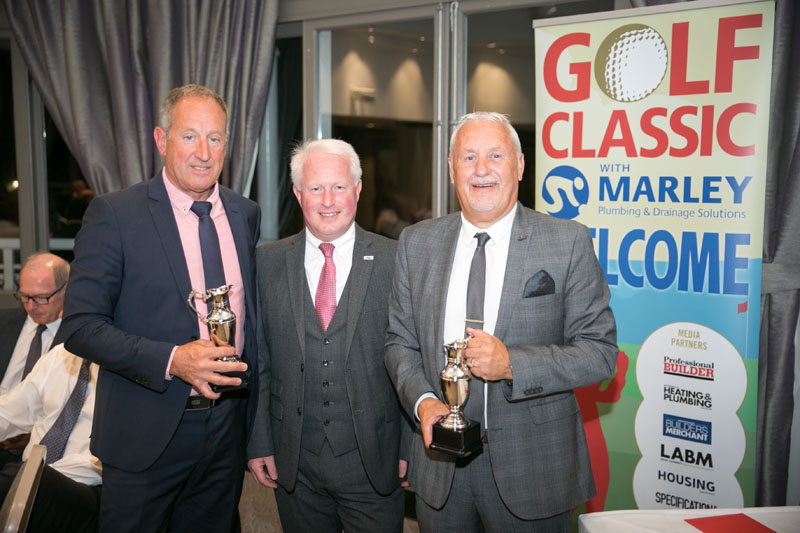 The Golf Classic finale