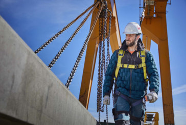 Timberland PRO launches new workwear