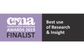 Construction Marketing Awards shortlists