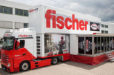 fischer fixings celebrates its 50th anniversary