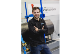 Flexseal on meeting needs of end-users