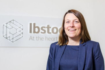 Ibstock's Managing Director wins 'Women in Construction Award'