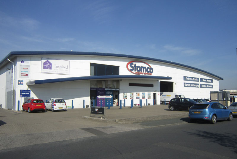 Sale and leaseback agreed for Stamco site