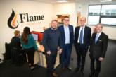 Flame Heating Group hosts FSB