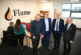 Flame Heating Group hosts FSB