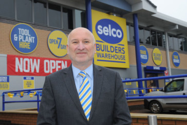 Selco heads to Liverpool for 70th branch