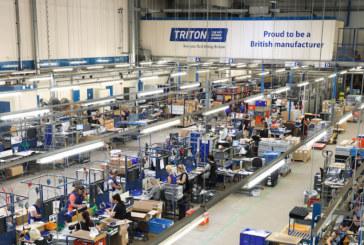Triton sets sustainability targets