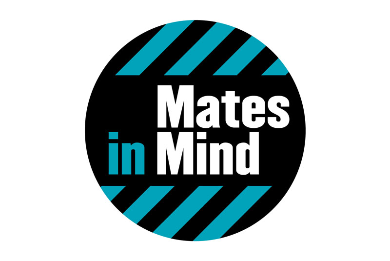 Mates in Mind comments on mental health