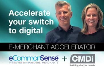 CMDi launches builders' merchants' e-transformation programme