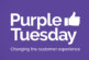 Symphony Group backs Purple Tuesday