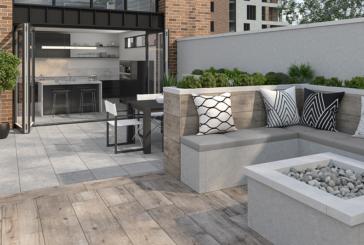 Verona discusses transforming exterior spaces