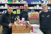 The IPG supporting Missing Peoples 'Home for Christmas' appeal