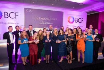AkzoNobel win at British Coatings Federation Awards