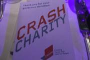 NMBS raises over £10k for CRASH