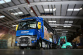 MP Moran and Sons achieve FORS Gold membership