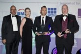 Tarmac Cement celebrates success at CMAs
