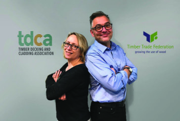 TDCA & TTF partnership