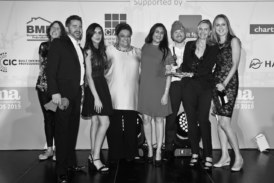 Ibstock wins at Construction Marketing Awards