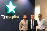 BMF partners with Trustpilot
