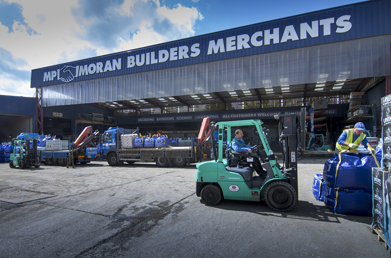 MP Moran and Sons sets the standard for sustainability