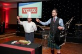 BMF Burns Supper raises record sum for charity