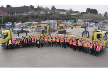 Bradfords begins 250th anniversary celebrations