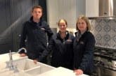 Tudor Griffiths Group launches kitchen and bathroom showroom