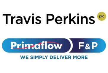 Travis Perkins sells Primaflow F&P