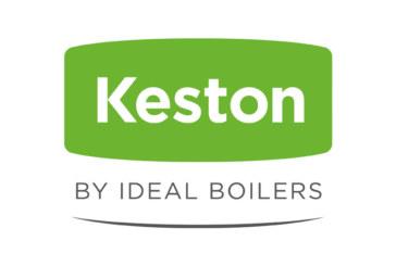 Keston Boilers launches new corporate identity
