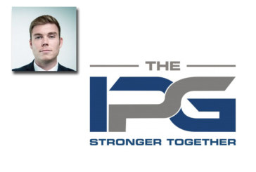 The IPG appoints Managing Director