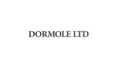 Dormole invests in Harrison & Clough