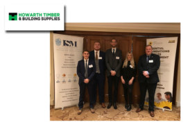 Howarth Timber & Building Supplies congratulates class of 2019