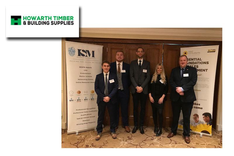 Howarth Timber & Building Supplies congratulates class of 2019