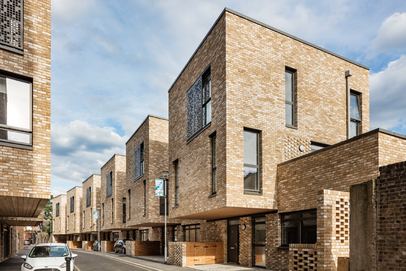 Ibstock Brick examines the changing role of brick