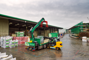 Lawsons explores environmentally-friendly solutions to its transport