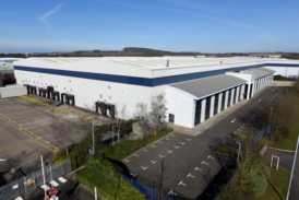 Roca launches new UK headquarters